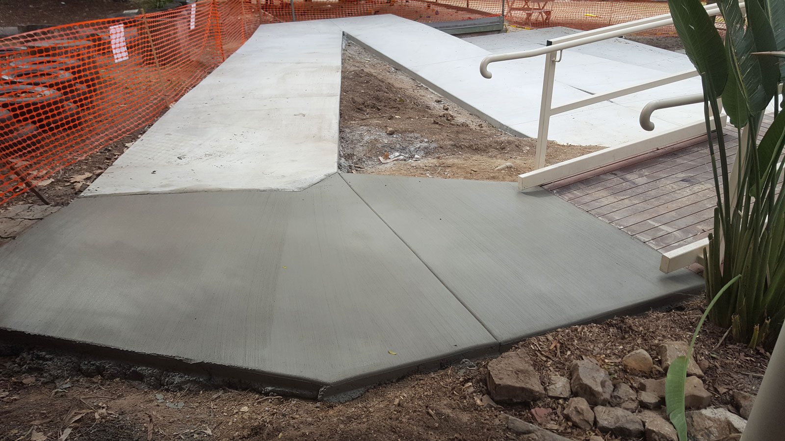 Concreting Contractors in Brisbane