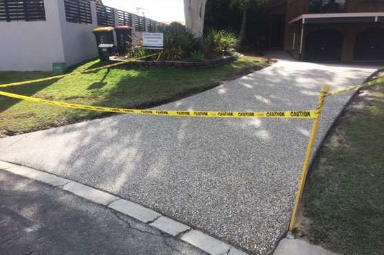 Pathways concreting Brisbane